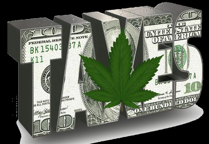 How Trump Tax Plan May Inadvertently Encourage Marijuana Legalization