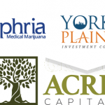 Aphria and York Plains to Invest in Newly Launched Cannabis Fund
