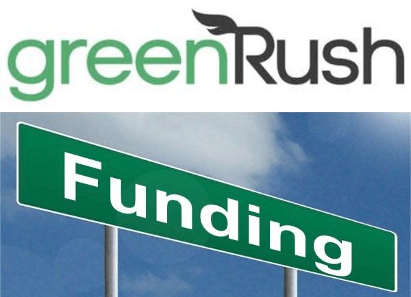 Online Marijuana Market Place greenRush Receives $3.6M Funding From Fomer InBev Exec